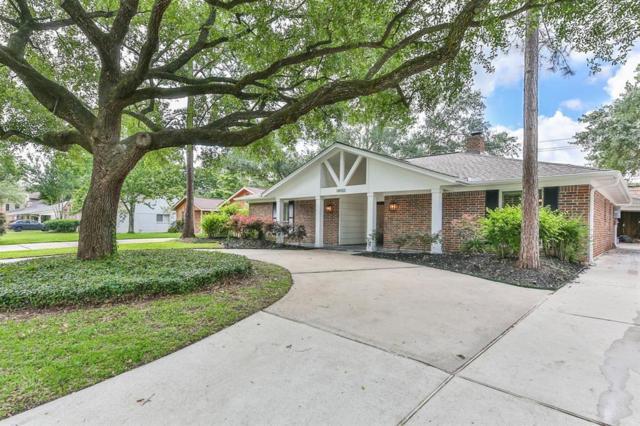 14103 Woodthorpe Lane, Houston, TX 77079 (MLS #82317563) :: The Heyl Group at Keller Williams