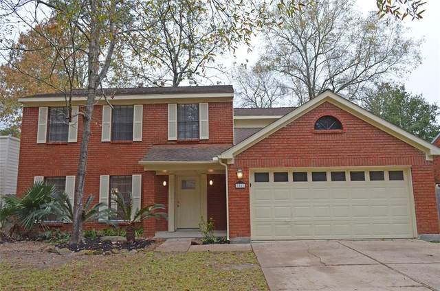 3303 Golden Willow Drive, Houston, TX 77339 (MLS #82319085) :: The SOLD by George Team