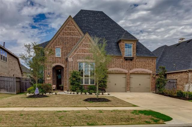 27534 Kingsland Place Lane, Fulshear, TX 77441 (MLS #82320949) :: Texas Home Shop Realty