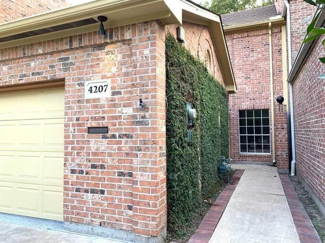 4207 Purdue Street, Houston, TX 77005 (MLS #8232286) :: Lerner Realty Solutions
