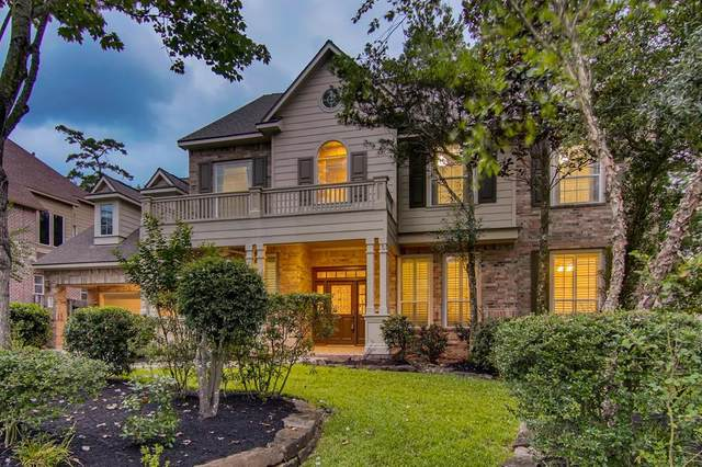 14 Heather Bank Place, The Woodlands, TX 77382 (MLS #82325968) :: The Sansone Group