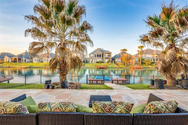 17906 Harbour Bridge Point Drive, Cypress, TX 77429 (MLS #82328578) :: The Collective Realty Group