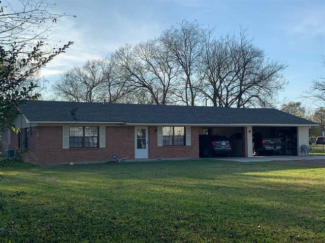 9465 2nd Street, Murchison, TX 75778 (MLS #82328851) :: The Bly Team