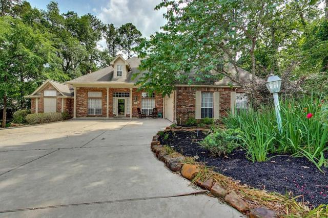 221 N Woodside Lane, Montgomery, TX 77356 (MLS #82331868) :: The Heyl Group at Keller Williams