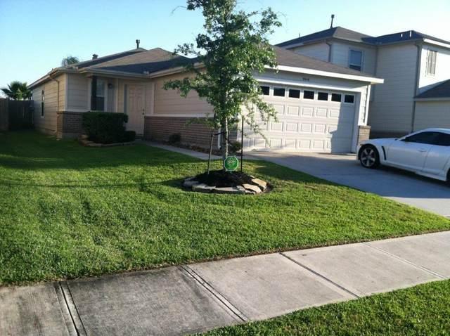 9346 Norwood Trails Drive, Humble, TX 77396 (MLS #82331904) :: The Sansone Group