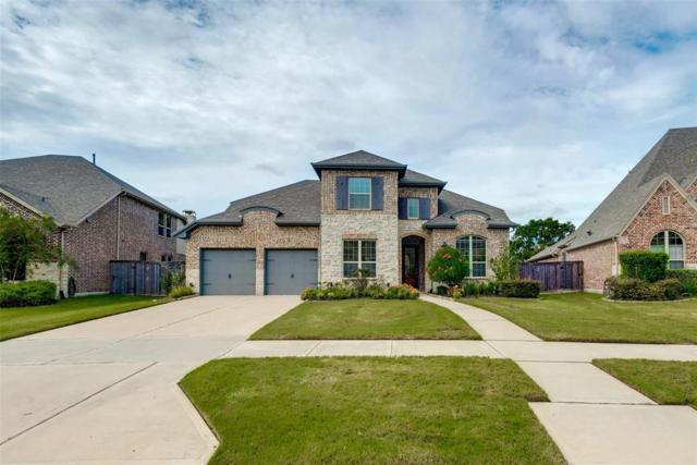 6611 Nicholas Trail, Sugar Land, TX 77479 (MLS #82334013) :: The Sansone Group