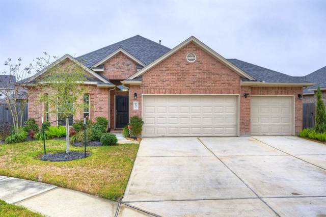 16511 Bancroft Mist, Hockley, TX 77447 (MLS #82334082) :: The Bly Team