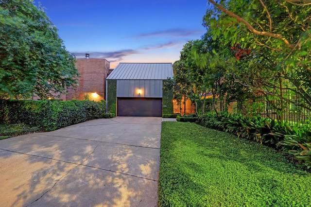 2622 W Lane Drive, Houston, TX 77027 (MLS #82334857) :: Michele Harmon Team