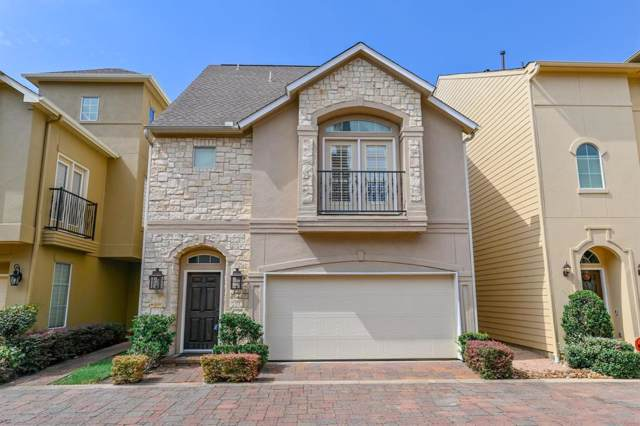 1311 Sherwood Springs Lane, Houston, TX 77043 (MLS #82335807) :: Johnson Elite Group