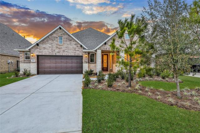 4087 Northern Spruce Drive, Spring, TX 77386 (MLS #82335913) :: Texas Home Shop Realty