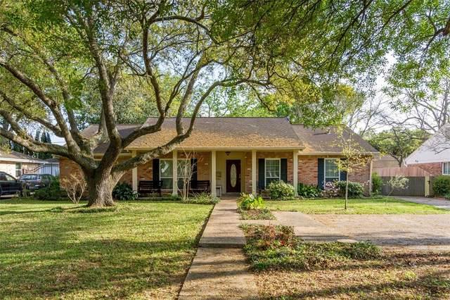 5711 Willowbend Boulevard, Houston, TX 77096 (MLS #82337442) :: Giorgi Real Estate Group