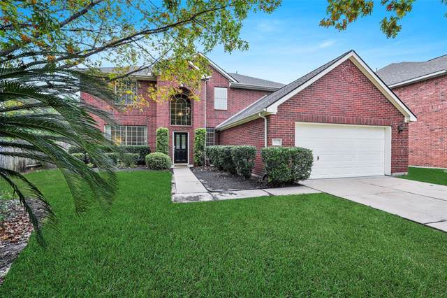 8826 W Valley Palms Drive, Spring, TX 77379 (MLS #82340454) :: Green Residential
