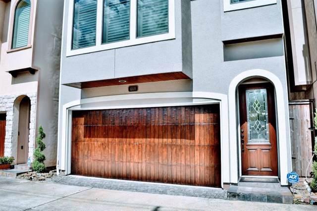 608 Westcott Street, Houston, TX 77007 (MLS #82342530) :: Green Residential