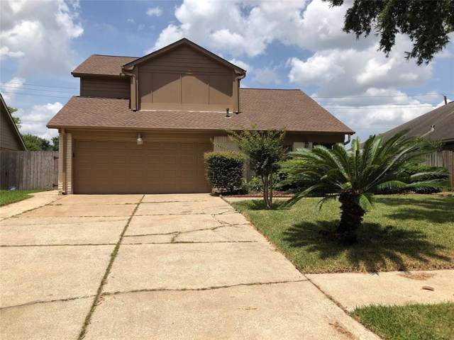 13323 Redgate Drive, Houston, TX 77015 (MLS #82343238) :: JL Realty Team at Coldwell Banker, United