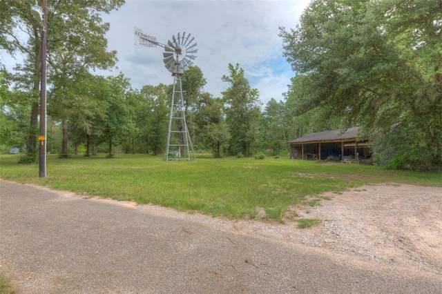 Lot 10 Red Oak Drive, Magnolia, TX 77355 (MLS #82344697) :: The Parodi Team at Realty Associates