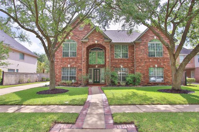 71 Grassy Knolls, Sugar Land, TX 77479 (MLS #82345441) :: Caskey Realty