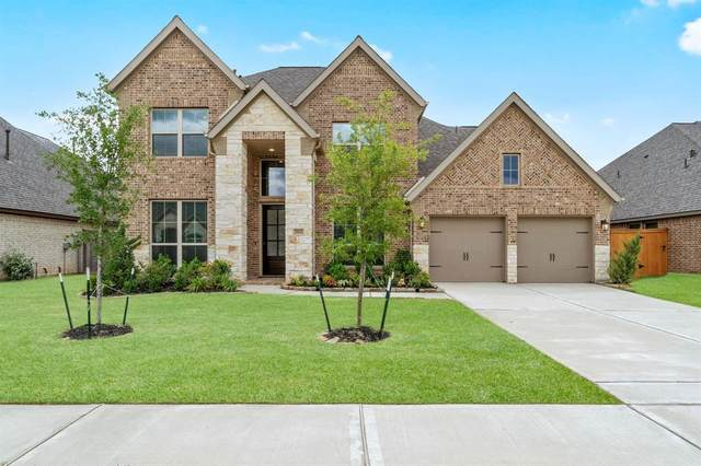 25126 Pinebrook Grove Lane, Tomball, TX 77375 (MLS #82346073) :: The SOLD by George Team