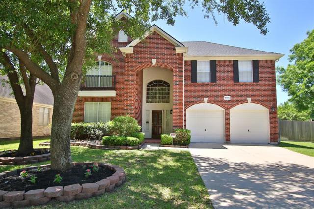 10519 Saddle Back Pass, Houston, TX 77095 (MLS #82346263) :: Texas Home Shop Realty