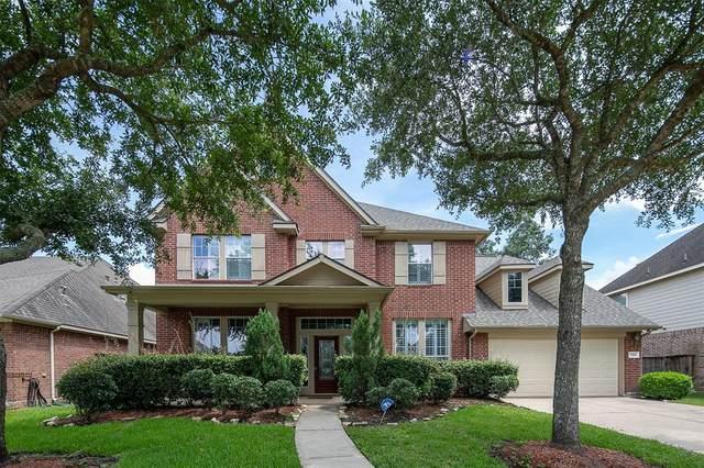 7319 Bearden Falls Lane, Humble, TX 77396 (MLS #82346668) :: The Property Guys