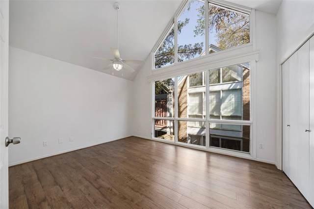 615 Kipling Street #12, Houston, TX 77006 (MLS #82349466) :: My BCS Home Real Estate Group