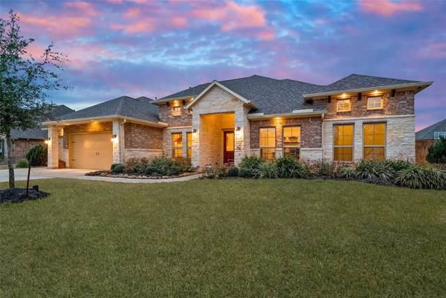 40632 Damuth Drive, Magnolia, TX 77354 (MLS #82350721) :: The Jill Smith Team