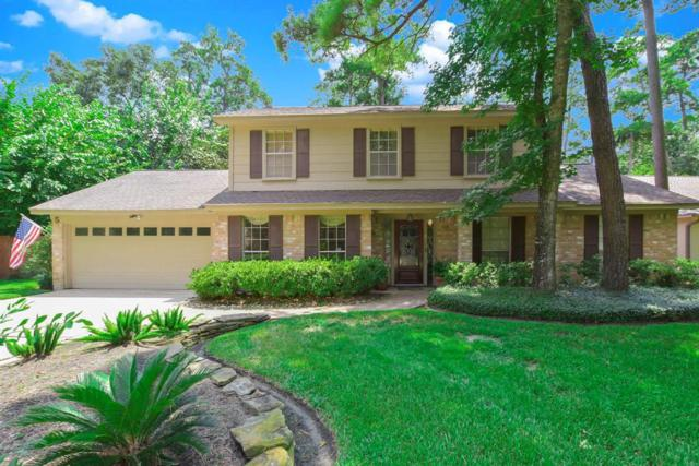 5 Thimbleberry Court, The Woodlands, TX 77380 (MLS #82351006) :: Grayson-Patton Team