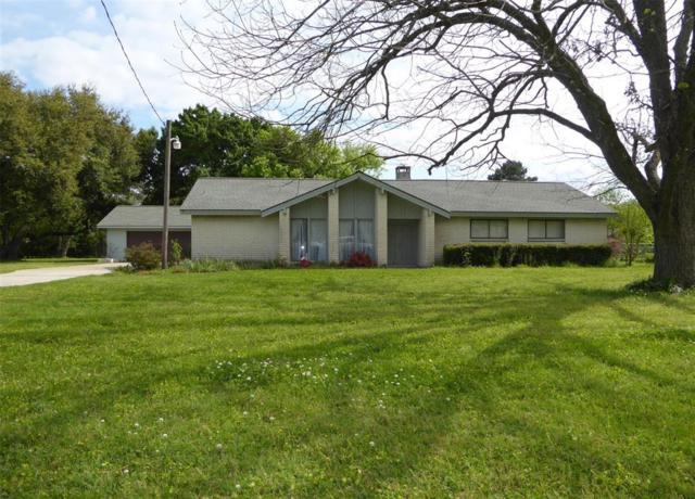 11391 S Kolbe Circle, Cypress, TX 77429 (MLS #82354390) :: The SOLD by George Team