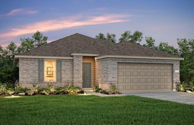 4312 South Amber Ruse Court, Conroe, TX 77304 (MLS #82356937) :: NewHomePrograms.com LLC