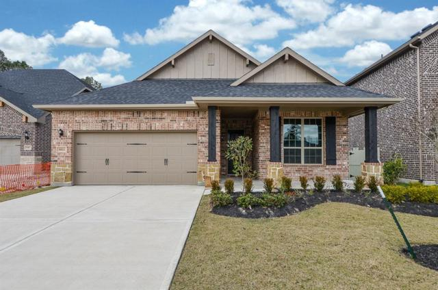 9811 Sweet Flag Court, Conroe, TX 77385 (MLS #82358268) :: Giorgi Real Estate Group