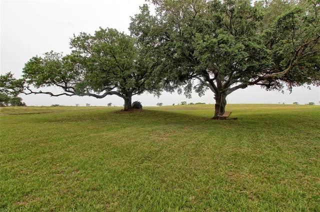 TBD Creekside Lane, Weimar, TX 78962 (MLS #82358889) :: Ellison Real Estate Team