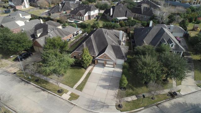 24027 Seventh Heaven, Katy, TX 77494 (MLS #8236017) :: Texas Home Shop Realty