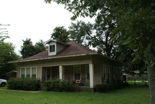 119 Caroline Street, Spring, TX 77373 (MLS #82362889) :: Texas Home Shop Realty