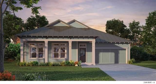 5313 Brigantine Cay Court, Texas City, TX 77590 (MLS #82363133) :: Texas Home Shop Realty