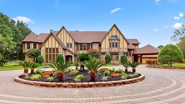 3601 Lily Street, Pasadena, TX 77505 (MLS #82364855) :: Caskey Realty