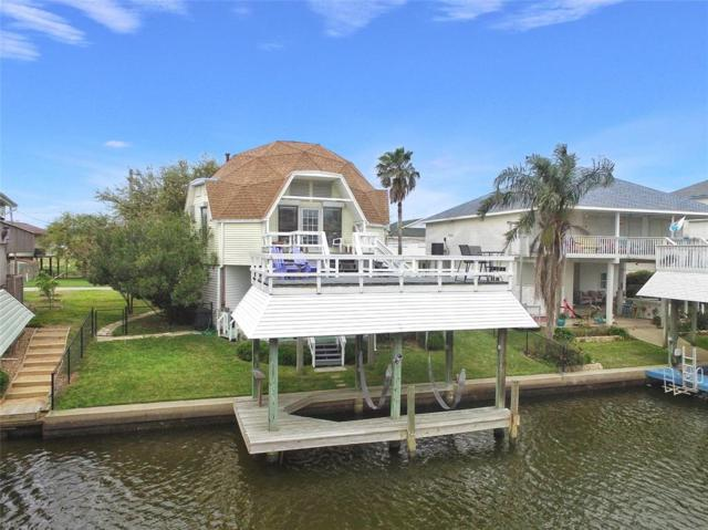 12901 E Barcelona, Galveston, TX 77554 (MLS #82366310) :: JL Realty Team at Coldwell Banker, United
