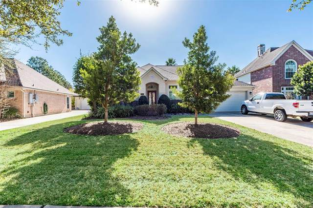 2381 York Harbour Court, League City, TX 77573 (MLS #82367171) :: The SOLD by George Team