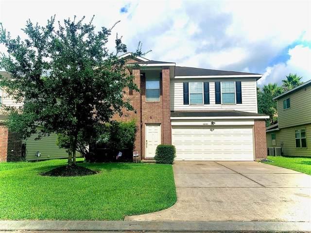 16931 Reston Glen Lane, Houston, TX 77073 (MLS #82372633) :: Ellison Real Estate Team