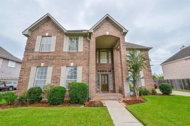 14314 Strutton Drive, Sugar Land, TX 77498 (MLS #82376092) :: Texas Home Shop Realty