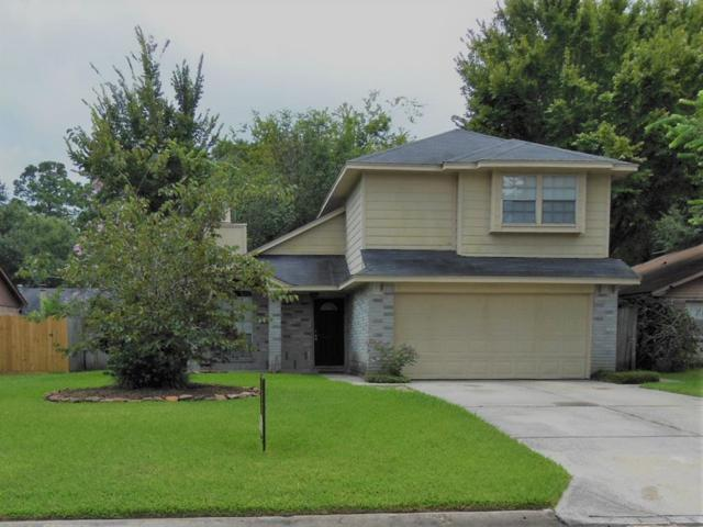 4914 Tealgate Drive, Spring, TX 77373 (MLS #82376096) :: Connect Realty