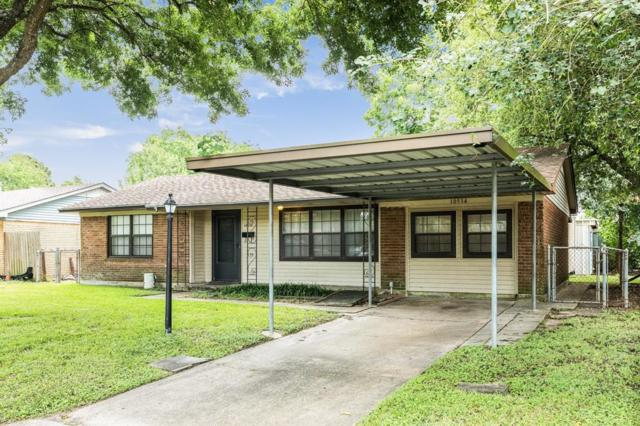 10534 Kittrell Street, Houston, TX 77034 (MLS #82376263) :: Texas Home Shop Realty