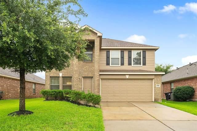 2706 Sandberry Drive, Houston, TX 77345 (MLS #82376881) :: Green Residential