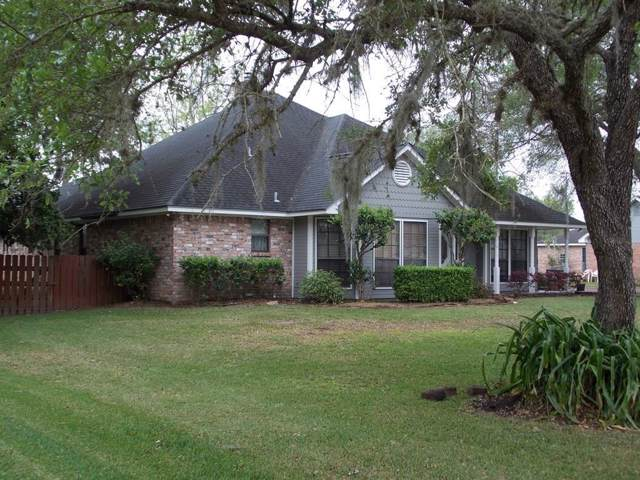 2423 County Road 582 A, Brazoria, TX 77422 (MLS #82382687) :: Texas Home Shop Realty
