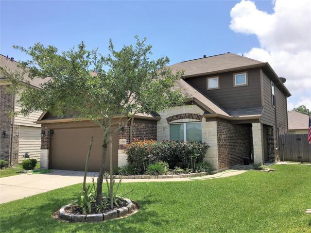 15626 S Early Dusk Circle, Houston, TX 77044 (MLS #82382809) :: Texas Home Shop Realty