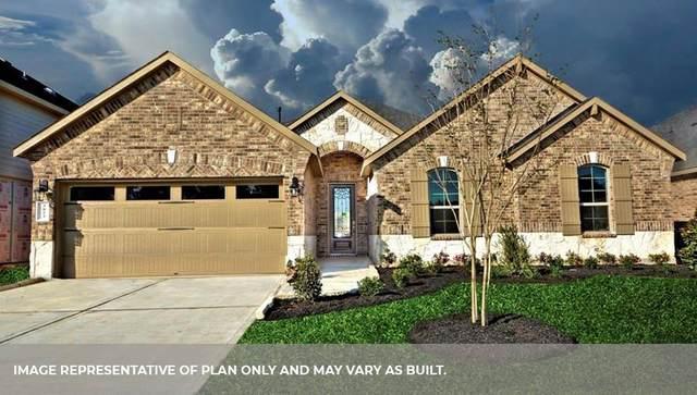 501 Oldham Street, League City, TX 77573 (MLS #8238361) :: Christy Buck Team