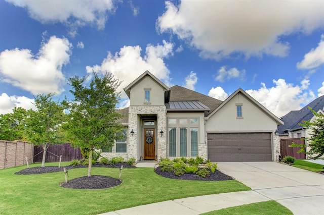 2003 Heritage Row Court, Katy, TX 77493 (MLS #82385443) :: The Property Guys