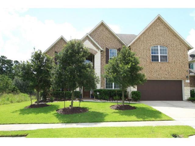 6210 Riverchase Glen, Kingwood, TX 77345 (MLS #82387225) :: Red Door Realty & Associates
