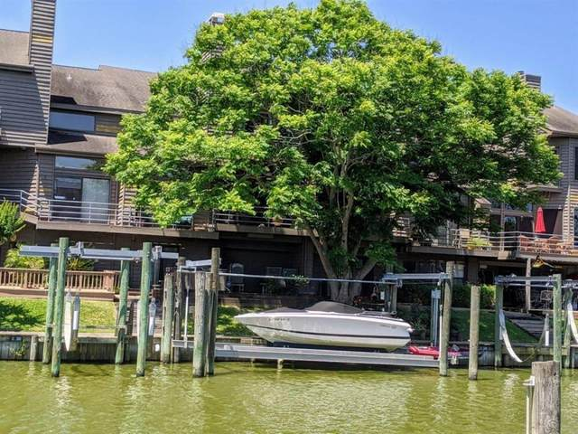 18309 Sandy Cove, Houston, TX 77058 (MLS #82394969) :: The SOLD by George Team