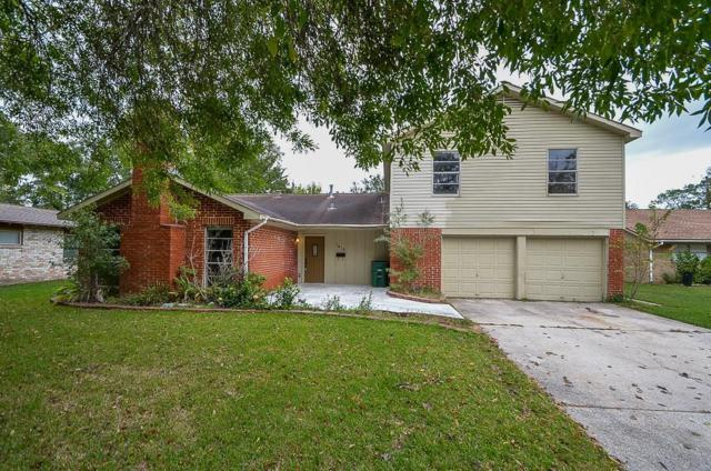 1418 Brookwood Court, Seabrook, TX 77586 (MLS #82396499) :: REMAX Space Center - The Bly Team