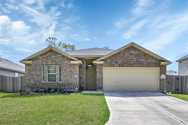 5346 Weeping Bow, Willis, TX 77378 (#82400574) :: ORO Realty