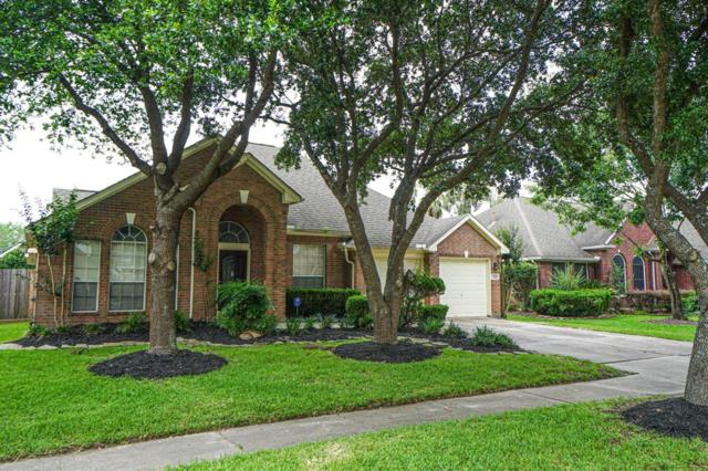 17218 Kiowa River Lane, Houston, TX 77095 (MLS #82401362) :: Johnson Elite Group